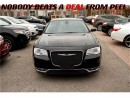 Used 2016 Chrysler 300 Limited *Spring Special* for sale in Mississauga, ON