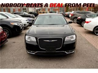 Used 2016 Chrysler 300 Limited**LEATHER**ROOF**BACK-UP CAM** for sale in Mississauga, ON