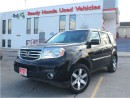 Used 2013 Honda Pilot Touring | Navi | DVD | Leather for sale in Mississauga, ON