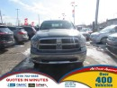 Used 2012 Dodge Ram 1500 SLT | 4X4 | HEMI for sale in London, ON