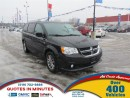 Used 2014 Dodge Grand Caravan SE/SXT | GET PRE-APPROVED | 5SD.CA/FAST for sale in London, ON
