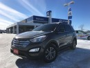 Used 2014 Hyundai Santa Fe Sport 2.4L FWD Premium for sale in Barrie, ON