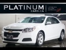 Used 2016 Chevrolet Malibu Limited LT, Ecotec E for sale in North York, ON