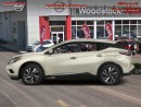 Used 2016 Nissan Murano Platinum   - $260.28 B/W - Low Mileage for sale in Woodstock, ON
