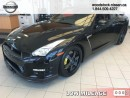 Used 2016 Nissan GT-R Black Edition  Like new condition for sale in Woodstock, ON