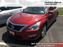 Used 2013 Nissan Altima 3.5 SL   - $147.64 B/W - Low Mileage for sale in Woodstock, ON