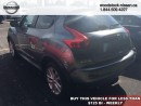 Used 2014 Nissan Juke SV   - $104.21 B/W - Low Mileage for sale in Woodstock, ON