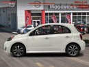 Used 2015 Nissan Micra S   - $58.60 B/W - Low Mileage for sale in Woodstock, ON