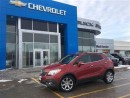 Used 2014 Buick Encore Leather for sale in Orillia, ON