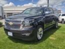 New 2017 Chevrolet Suburban Premier for sale in Orillia, ON