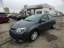 Used 2014 Toyota Corolla CE for sale in Etobicoke, ON