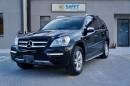 Used 2010 Mercedes-Benz GL-Class GL350 BlueTEC 4MATIC LOCAL 1 OWNER CLEAN CARPROOF for sale in Burlington, ON