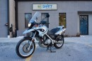Used 2006 BMW F650GS ABS, HEATED GRIPS, ONE OWNER! for sale in Burlington, ON