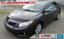 Used 2009 Toyota Corolla LE | Heated Seats | ONLY 79K | CERTIFIED for sale in Waterloo, ON