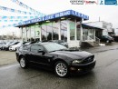 Used 2013 Ford Mustang PREMIUM ...payments from $75 bi weekly oac*** for sale in Surrey, BC