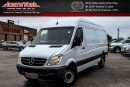 Used 2011 Mercedes-Benz Sprinter Cargo Vans |Diesel|ParktronicPkg|Nav|RearCam|ParkAssist|Bluetooth| for sale in Thornhill, ON