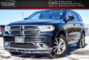 Used 2016 Dodge Durango Limited|7 Seater|AWD|Navi|Backup Cam|Bluetooth|R-Star|18