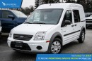 Used 2012 Ford TRANSIT CONNECT EV XLT Electric Cargo Van for sale in Port Coquitlam, BC