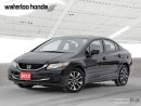 Used 2013 Honda Civic EX for sale in Waterloo, ON