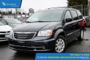Used 2014 Chrysler Town & Country TOURING for sale in Port Coquitlam, BC