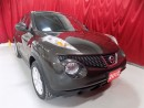 Used 2012 Nissan Juke SV AWD..JUST ARRIVED..A MUST SEE for sale in Milton, ON