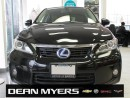 Used 2011 Lexus CT 200h Ct 200 Hybrid for sale in North York, ON