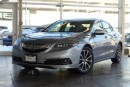 Used 2015 Acura TLX 3.5L SH-AWD w/Elite Pkg *Loaded* for sale in Vancouver, BC