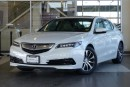 Used 2015 Acura TLX 2.4L P-AWS w/Tech Pkg *Navigation* for sale in Vancouver, BC