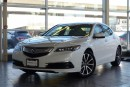 Used 2015 Acura TLX 3.5L SH-AWD w/Tech Pkg for sale in Vancouver, BC