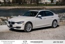 Used 2015 BMW 328i xDrive Sedan for sale in Vancouver, BC