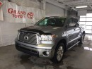 Used 2013 Toyota Tundra Platinum for sale in Grand Falls-windsor, NL
