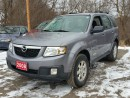 Used 2008 Mazda Tribute cert&etested for sale in Oshawa, ON