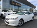 Used 2013 Lexus ES 300 h CVT for sale in Surrey, BC