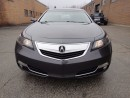 Used 2012 Acura TL CARPROOF CLAIM, FINANCING APPROVED for sale in North York, ON