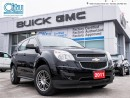 Used 2011 Chevrolet Equinox LS for sale in North York, ON