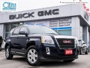 Used 2015 GMC Terrain SLE for sale in North York, ON