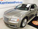 Used 2014 Chrysler 300 AWD!! LEATHER , ROOF , NAV !! for sale in Edmonton, AB