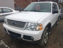 Used 2004 Ford Explorer Eddie Bauer for sale in Mississauga, ON