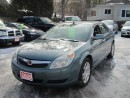 Used 2009 Saturn Aura XR for sale in Brockville, ON