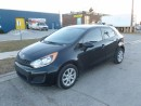 Used 2014 Kia Rio LX+ for sale in North York, ON