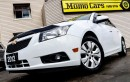 Used 2012 Chevrolet Cruze LT Turbo! Remote Start+Cruise! ONLY $110/bi-weekly for sale in St Catharines, ON