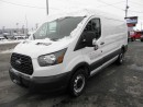 Used 2016 Ford Transit Cargo 150 for sale in Langley, BC