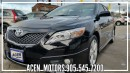 Used 2011 Toyota Camry SE for sale in Hamilton, ON