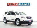 Used 2010 GMC Acadia 4WD 7 PASSENGER for sale in North York, ON