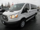 Used 2016 Ford Transit 150 XLT 8 passenger for sale in Langley, BC