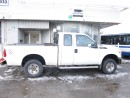 Used 2011 Ford F-250 SUPER DUTY EXTENDED for sale in North York, ON