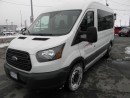 Used 2016 Ford Transit 250 10 Passenger for sale in Langley, BC
