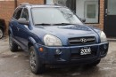 Used 2006 Hyundai Tucson GL *NO ACCIDENTS | CERTIFIED* for sale in Scarborough, ON