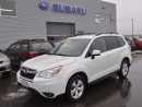 Used 2014 Subaru Forester i Convenience for sale in Dieppe, NB