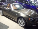 Used 2017 Fiat 124 Lusso for sale in Markham, ON
